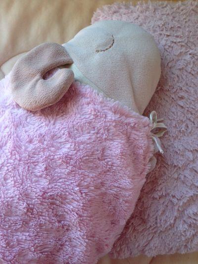羊の抱き枕
